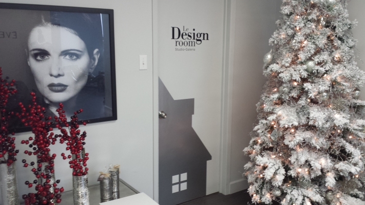 Design Eve-Chantal Gagnon